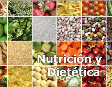 Nutrición y Dietética Tenerife