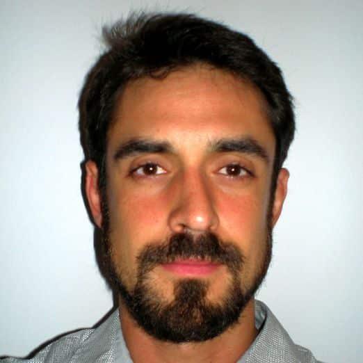 Pedro González Osteópata