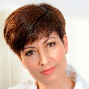 Dra. Alexandra Palenzuela