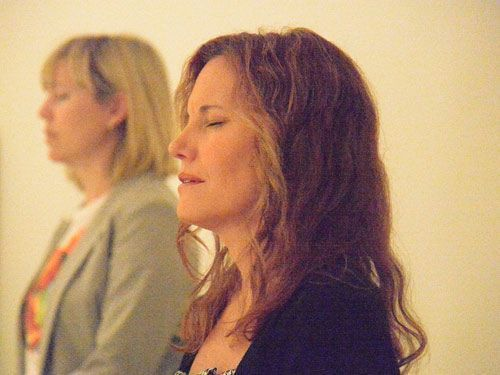 Transpersonal y Mindfulness Tenerife