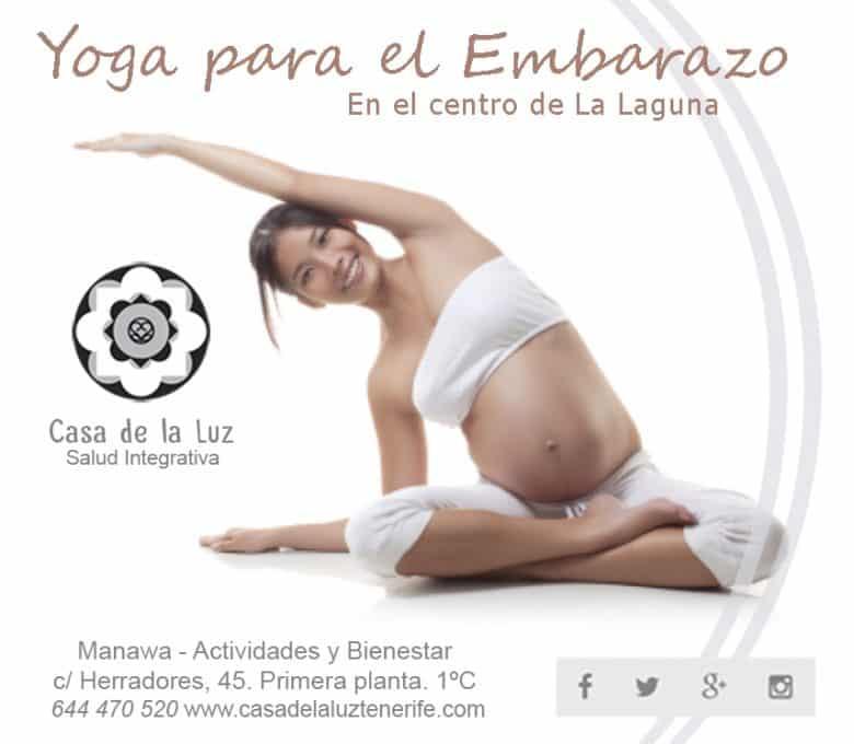 Yoga para el embarazo Embarazadas