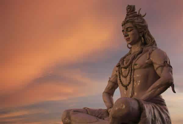 Meditación Shiva