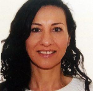 Psicologa Nicia López Përez