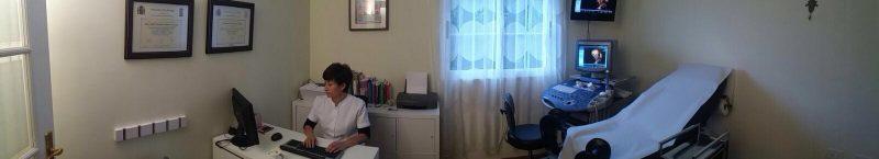Consulta Ginecología y Obstetricia Tenerife Alexandra Palenzuela