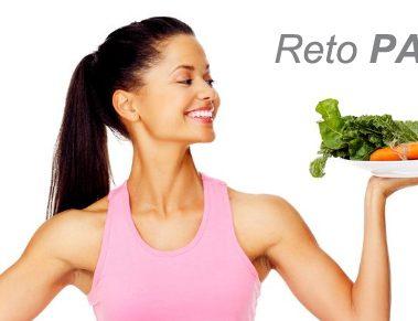 Alimentación y ejercicio para la mujer