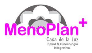 Menopausia logo MenoPlan+