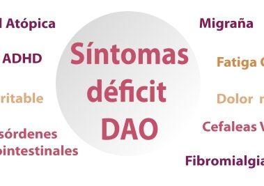 Deficit de Dao