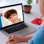 Consulta On-Line: Salud para la Mujer.
